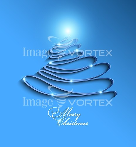 Christmas / new year royalty free stock image #926722397