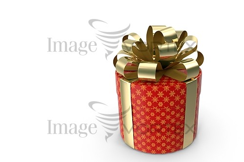Christmas / new year royalty free stock image #932342158