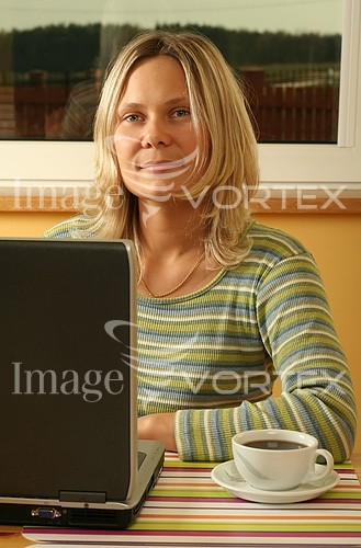 Woman royalty free stock image #934754112