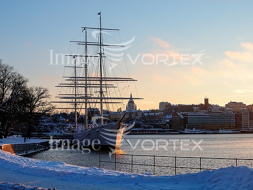 Christmas / new year royalty free stock image #935685127