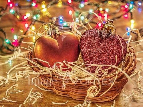 Christmas / new year royalty free stock image #954926597