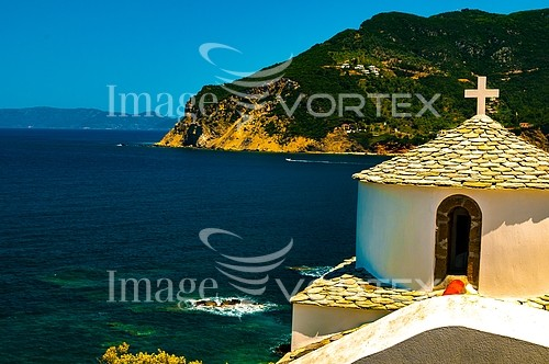 City / town royalty free stock image #961985581