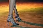 High / heel royalty free stock image - click to enlarge