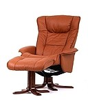 Recline royalty free stock image - click to enlarge
