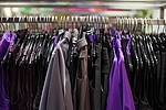 Clothing royalty free stock image - click to enlarge