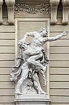 Sculpture royalty free stock image - click to enlarge