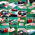 Casino / Gambling royalty free stock image - click to enlarge
