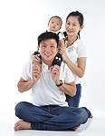 Asian royalty free stock image - click to enlarge
